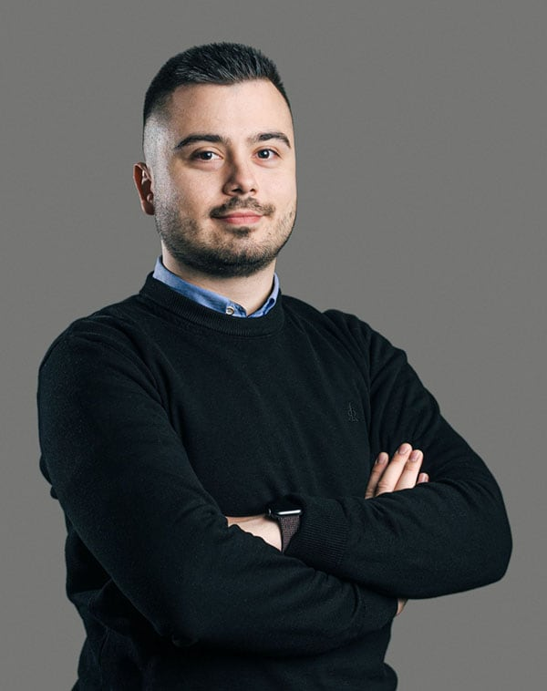 Aleksa Piljević